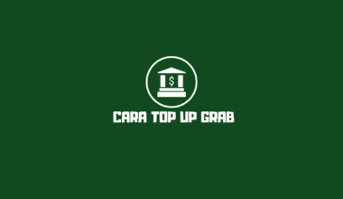 cara top up grab