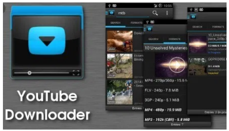 aplikasi download video youtube tercepat PC