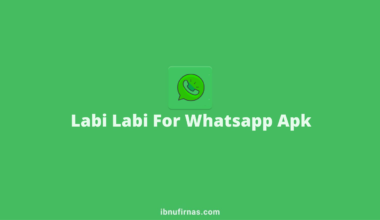 labilabi for whatsapp apk